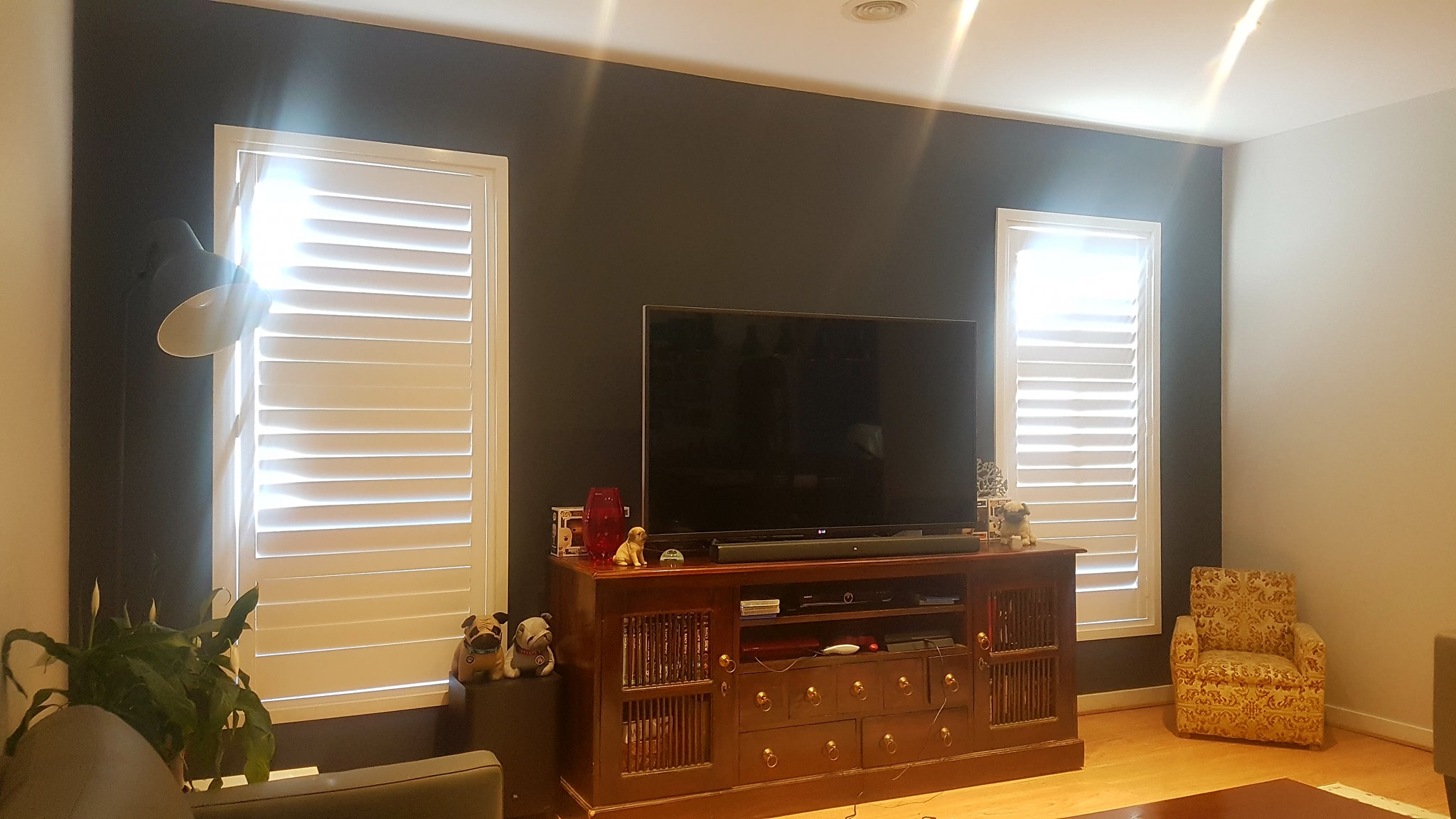 Plantation Shutters Doreen Security Doors And Blinds